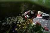 Brésil : des fleurs dans une Coccinelle pour oublier le COVID-19