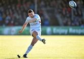 Coupe d'Europe de rugby : Racing 92, une première étoile dans un ciel assombri ?