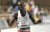 Mondiaux de semi-marathon : l'épouvantail Cheptegei
