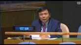Le Vietnam s'engage à contribuer au maintien de la paix de la Quatrième Commission