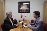 Le Vietnam est l'un des partenaires les plus importants en Asie du Japon