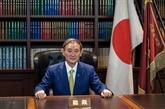 Le PM japonais effectuera une visite officielle au Vietnam du 18 au 20 octobre