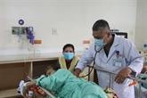 Prévention des maladies non transmissibles