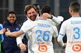 L1 : Marseille, le plein de confiance