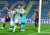 Italie : la Juventus lâche deux points chez le promu Crotone