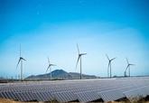 Le secteur gazo-électrique du Vietnam attire les investisseurs américains