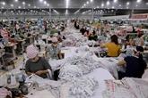 Oudmourtie promeut sa coopération économique avec le Vietnam