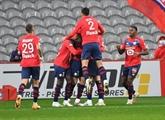 L1 : Lille roi du Nord et nouveau leader, Lyon enfin vainqueur