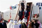 Bahreïn et Israël formalisent la normalisation de leurs relations