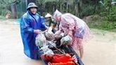 Le PM demande d'octroyer 4.000 tonnes de riz aux localités sinistrées