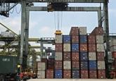 Les exportations non pétrolières en hausse de 5,9% en septembre