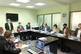 Le Vietnam et la Roumanie boostent la coopération décentralisée