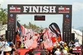 Inscriptions ouvertes pour le Techcombank Ironman 70.3 Vietnam