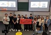 Plusieurs activités des étudiants vietnamiens en Australie