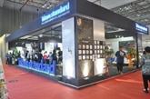 Ouverture de l'exposition internationale Vietbuild 2020 à Hô Chi Minh-Ville