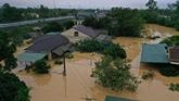 Le PM décide de fournir 5.000 tonnes de riz aux victimes des inondations dans le Centre