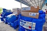 Le gouvernement japonais aide les sinistrés de la province de Thua Thiên - Huê