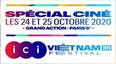 Bientôt Ici Vietnam Festival à Paris