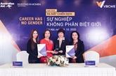 Promouvoir l'égalité des sexes au travail et développer les droits économiques des femmes