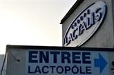 Des usines Lactalis ne respectent pas le droit de l'environnement