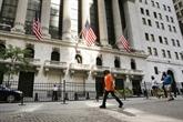 Wall Street termine dans le vert, prudemment optimiste sur le plan de relance américain