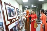 Lâm Dông : exposition sur la beauté des nations et des peuples de l'ASEAN