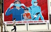 La vie après le lockdown : la réussite du COVID-19 au Vietnam