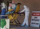 COVID-19 : 300.000 morts supplémentaires aux États-Unis
