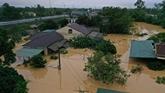 Crues : assistance de l'AHA à des provinces sinistrées