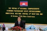 Le Cambodge prêt à signer le Partenariat économique régional global