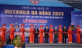 Contruction : l'exposition Vietbuild 2020 débute à Dà Nang