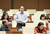 Assemblée nationale : les projets de loi sur la résidence et les frontières en débat