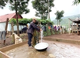Coopération internationale pour le bien-être social pour les habitants
