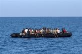 Libye : au moins 15 migrants morts noyés dans un naufrage
