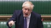 Londres accepte de reprendre les négociations pour échapper au