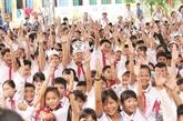 Promotion de l'égalité des sexes : le Vietnam, un exemple