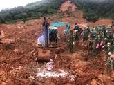 Inondations et glissements de terrain : le Centre crie au secours