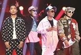 Le rap fait battre le cœur des jeunes vietnamiens