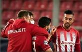 C1 : Marseille rate son retour, Coman enflamme le Bayern