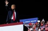 Plan de relance : la Maison Blanche augmente son offre à 1.900 milliards