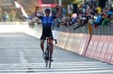 Tour d'Italie : O'Connor vainqueur en attendant le Stelvio