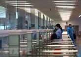 Coronavirus : trois nouveaux cas importés, le bilan passe à 1.148