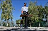 Djokovic espère jouer l'Open d'Australie et veut être le