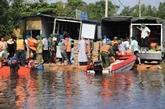Inondations au Centre : les États-Unis expriment leurs condoléances au Vietnam