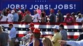 Les emplois ont disparu, les Américains se transforment en patrons