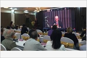 Un espace de dialogue international et interdisciplinaire sur la smart-up