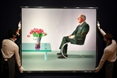 Le Royal Opera House vend un tableau de Hockney pour survivre à la pandémie