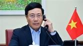 Renforcement des relations Vietnam - Malaisie