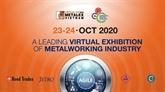 Ouverture du Salon METALEX Vietnam 2020 et du Salon sur l'industrie auxiliaire 2020 à HCM-Ville