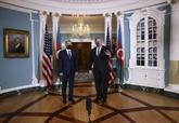Pompeo appelle Arménie et Azerbaïdjan à mettre fin aux violences